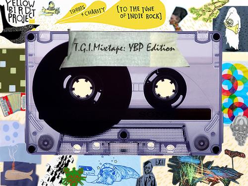 YBP Mixtape
